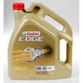 Моторное масло Castrol Edge 0w40