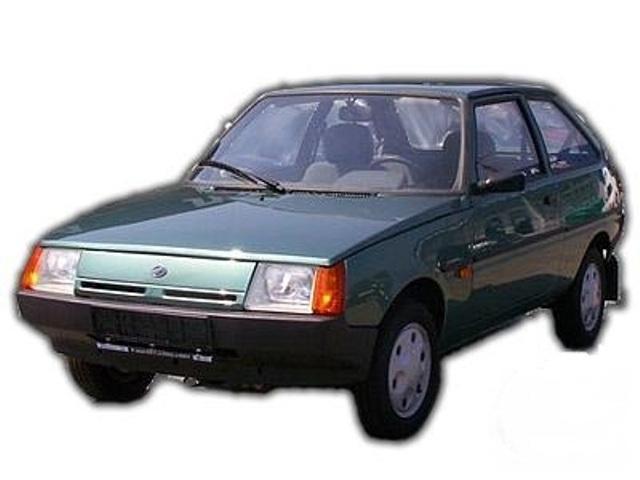 Автомобиль Таврия ЗАЗ