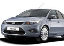 Процесс прокачки сцепления на Форд Фокус 2
