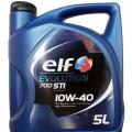 Масло ELF 10W-40
