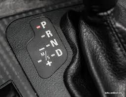 Индикатор переключения скоростей АКПП