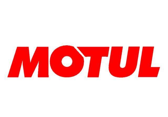 Логотип компании Motul