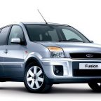 Ford fusion хэтчбэк