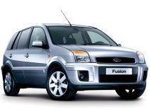 Как заменить салонный фильтр на Форд Фьюжн?