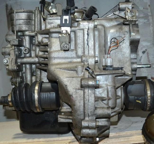 АКПП Jatco JF405E (ранее JF402E) для Daewoo Matiz и многих других малолитражных моделей