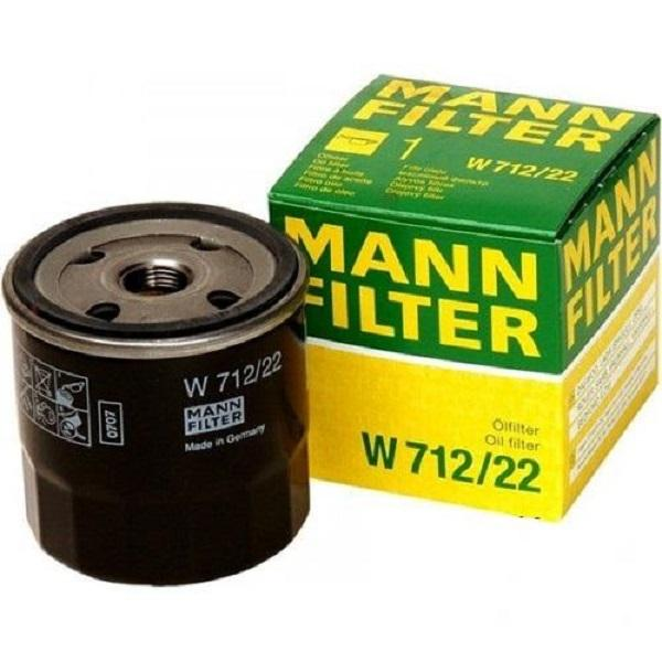 Фильтр марки Mann