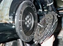 Устройство механизма сцепления автомобиля