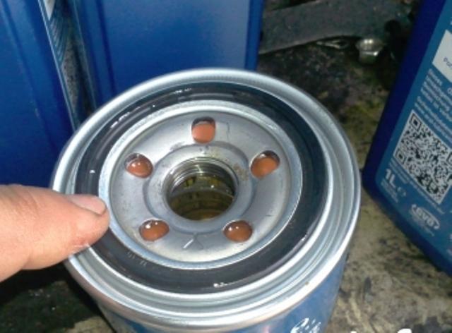Смазка уплотнительного кольца