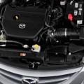 Двигатель автомобиля Мазда 6
