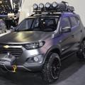 Автомобиль Нива Шевроле модель 2015 года