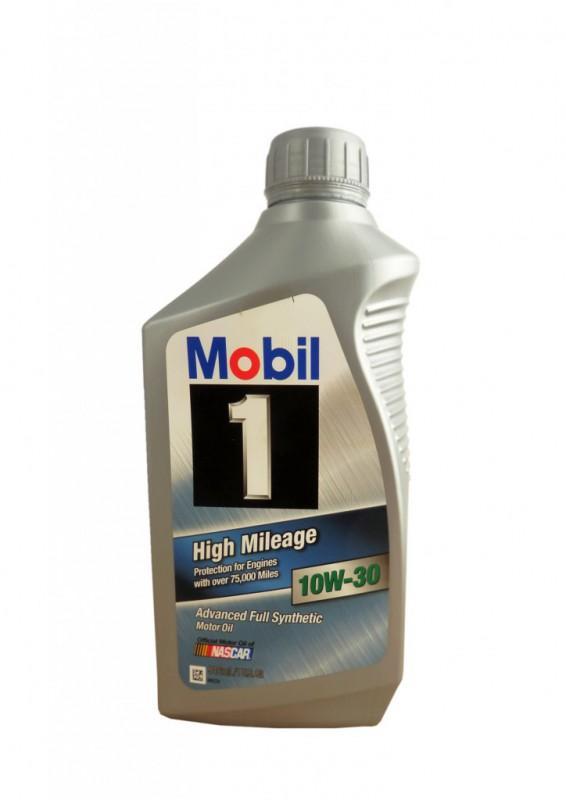 Масло Мобил 1