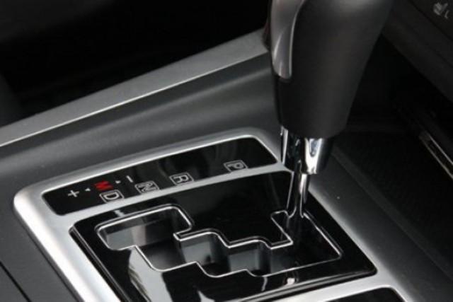 Ручка автоматической коробки передач