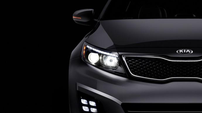 Новый автомобиль Kia Optima – это больше, чем просто восторг и эмоции
