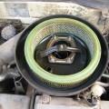 Воздушный фильтр автомобиля ВАЗ 2109