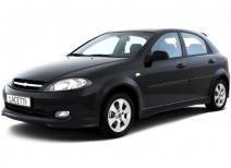Как снять и заменить предохранители на Chevrolet Lacetti?