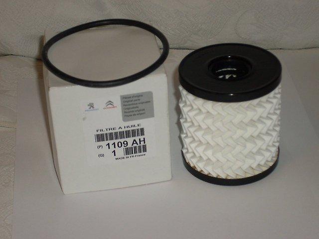 Оригинальный масляный элемент с уплотнительным кольцом