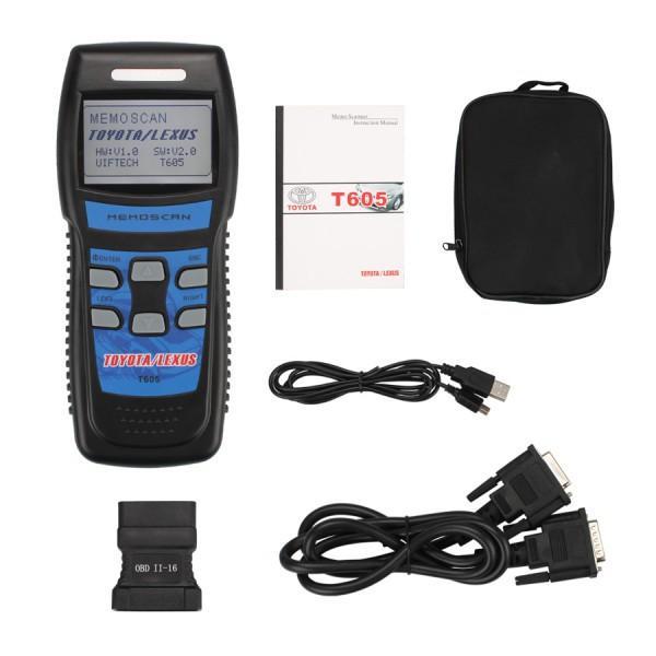 Сканер для проведения проверки авто на наличие ошибок