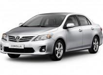 Как заменить маслофильтр Toyota Corolla?