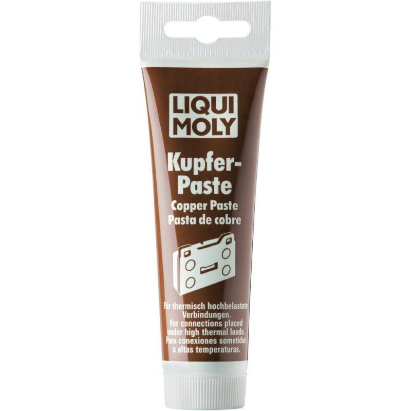 Смазывающее вещество оригинального производства Kupfer-Paste