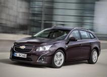Замена фильтра топлива Chevrolet Cruze