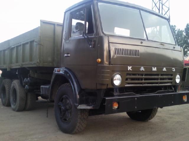 KAMAZ 5320 для перевозок