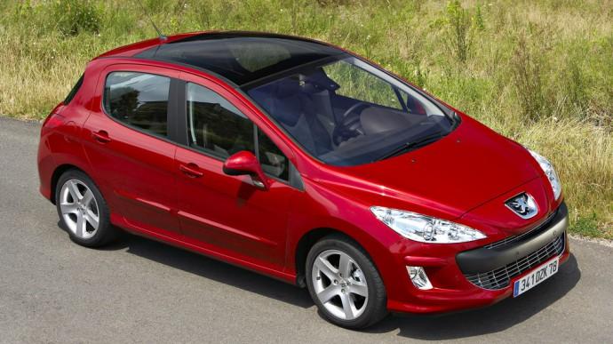 Как заменить масло в коробке передач Peugeot 307?