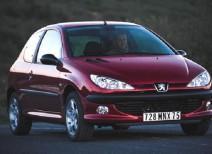 Как заменить масло в коробке передач Peugeot 206?