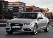 Как заменить масло в коробке передач Audi A4?