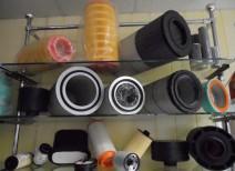 Предназначение и особенности воздушного фильтра в авто