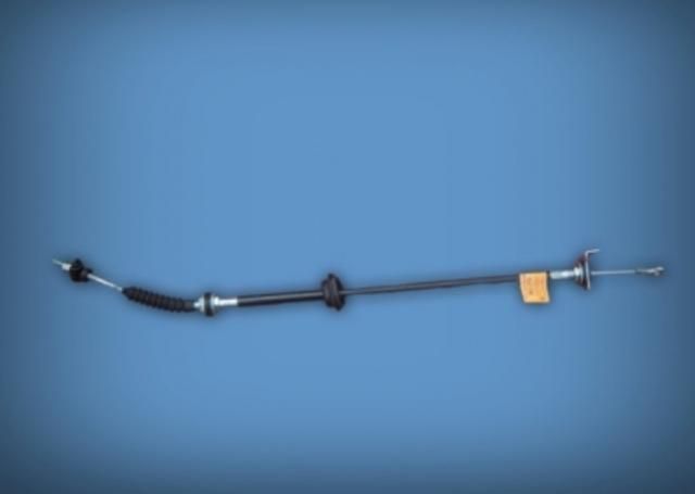 Тросик сцепления на ВАЗ 2110