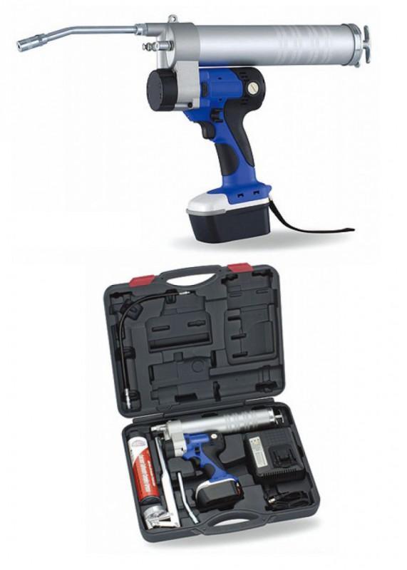 Электрический ШС с чемоданом