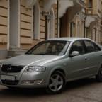 Автомобиль Ниссан Альмера