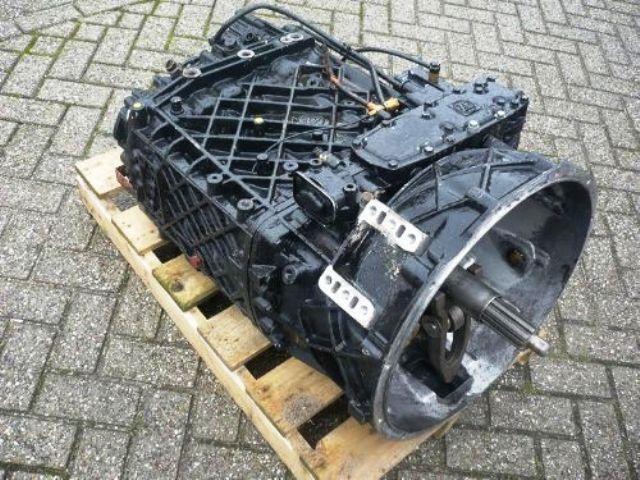 ZF 16S151 для автомобиля Ман
