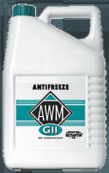 Канистра AWM G11 Glysantin G48