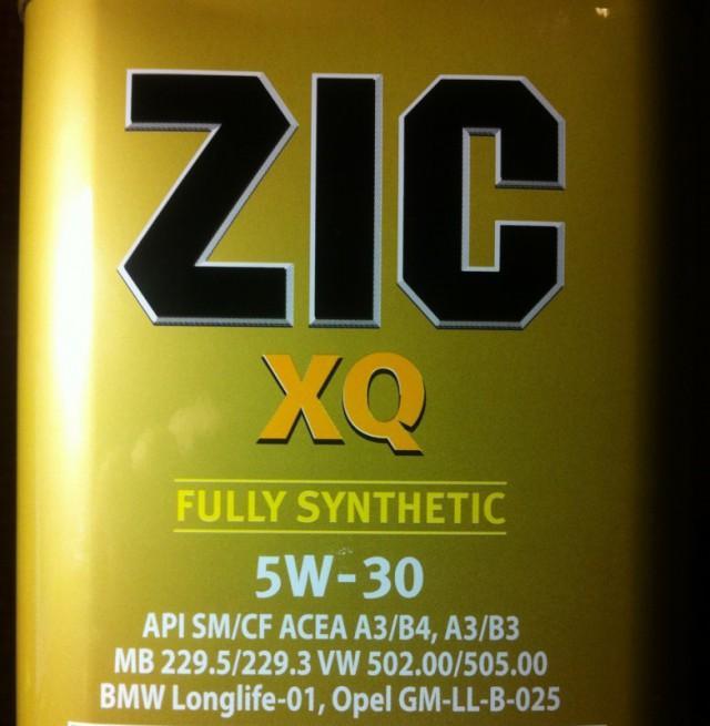 СММ от компании ZIC
