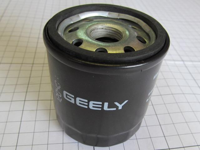 Масляный фильтр Geely