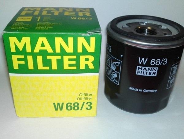 Масляный фильтр для авто