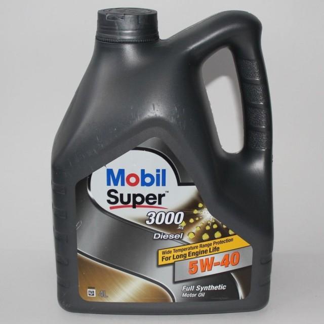 Моторное масло Мобил 1