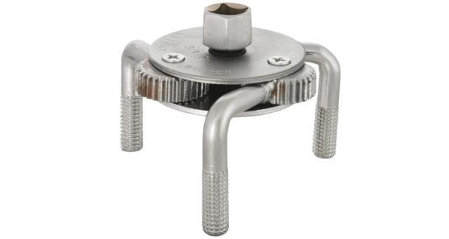 Специальный ключ для маслофильтра