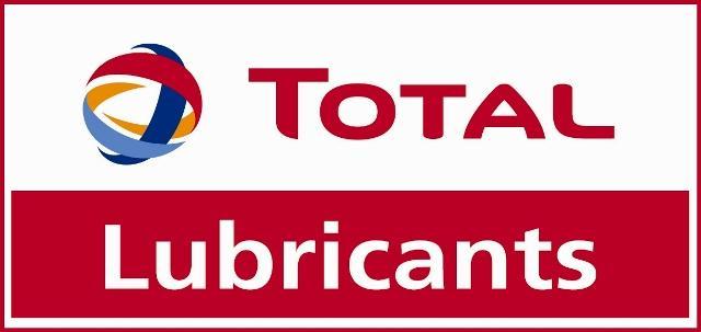 Эмблема компании Тотал