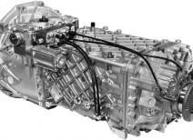 Обзор коробки передач ZF 16S151