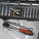 Фото 1. Необходимые инструменты