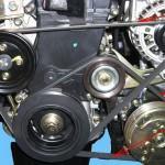 Ремешки для двигателя Geely MK