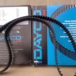 Новый ремешок ГРМ для ВАЗ 2112