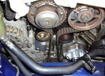 Как поменять ремень на Форд Фокус 2 самостоятельно