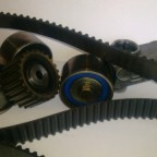Комплект для замены ремня ГРМ Subaru Forester EJ20