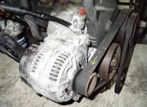 Как поменять ремень генератора на Пежо 308 самостоятельно