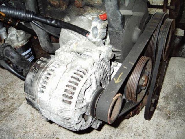 Ремень привода генератора