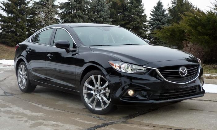 Поэтапная замена цепи ГРМ на Mazda 6: инструкции, фото - и видеообзор