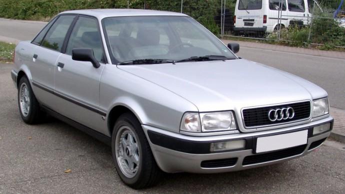 Предохранители Audi 80: где находятся и как их заменить?